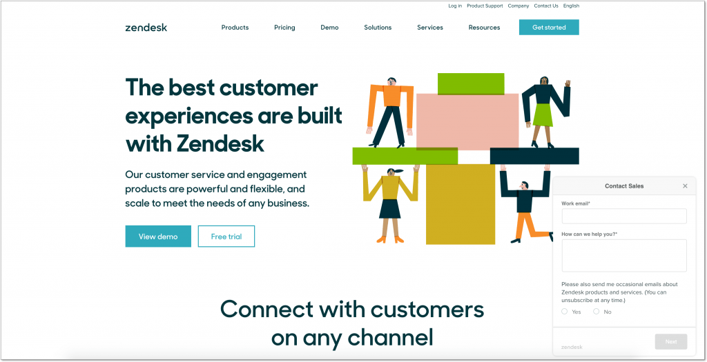 14 best customer service tools for a small business in 2019