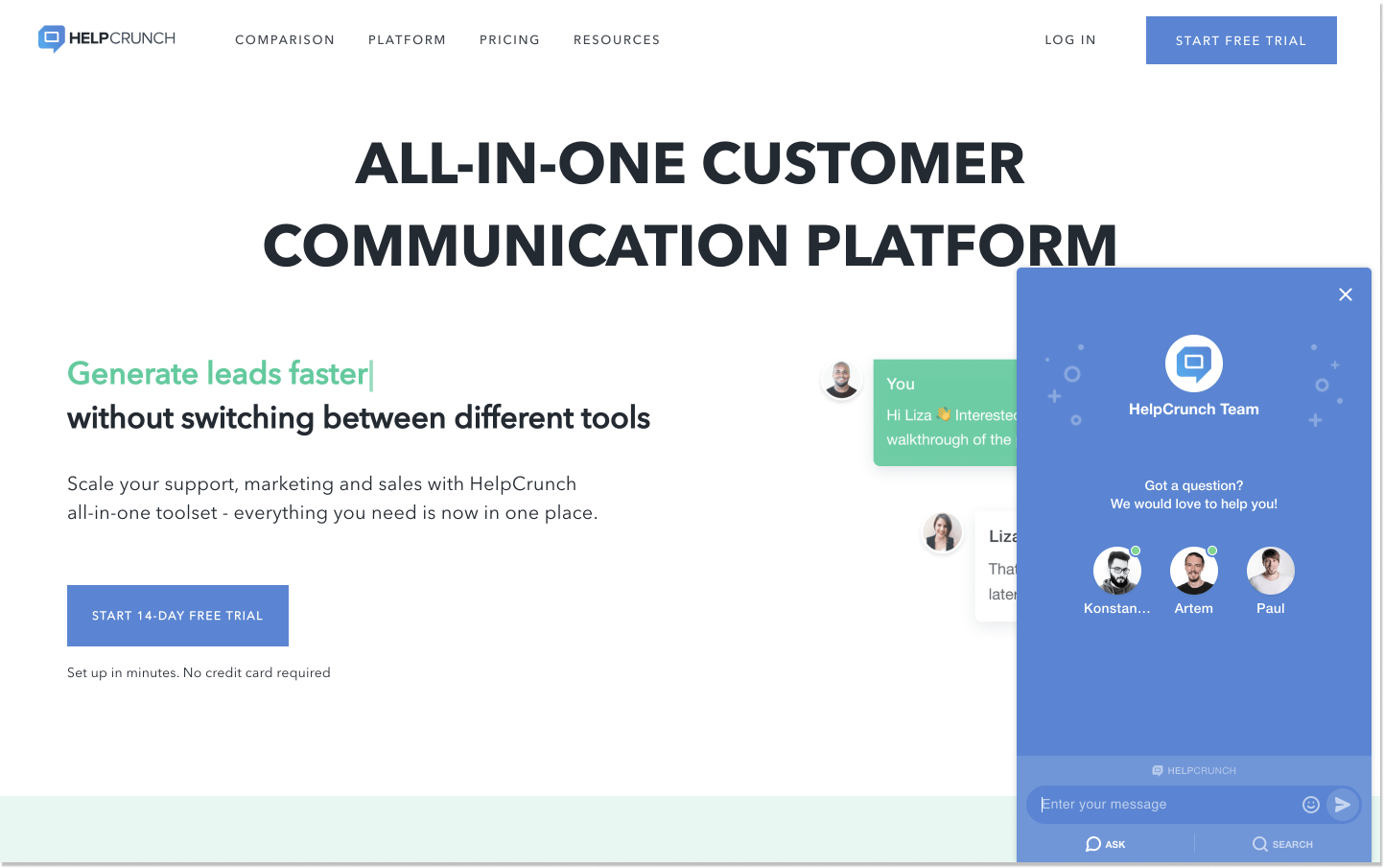 helpcrunch-live-chat-new
