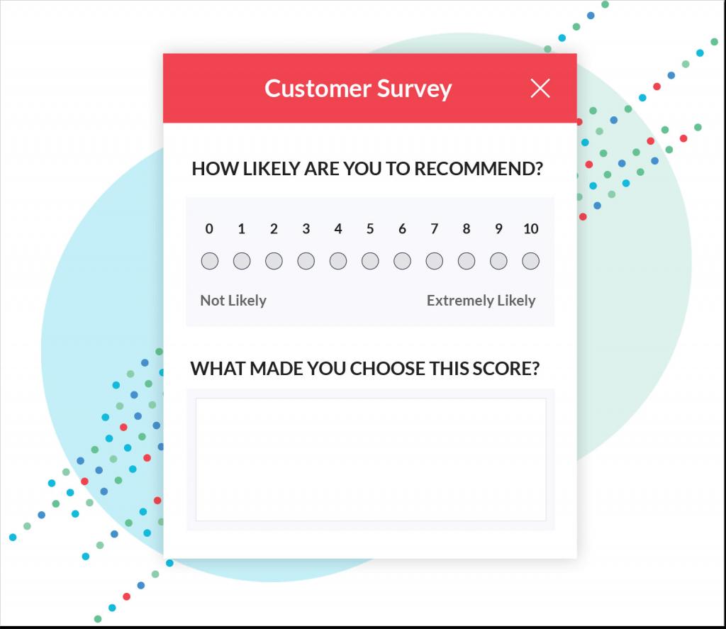 Apptentive nps survey
