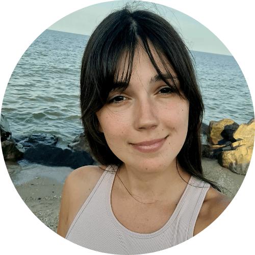 Lidia, Head of Outreach